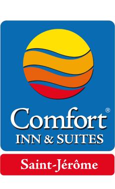 Comfort Inn & Suites Saint-Jérôme