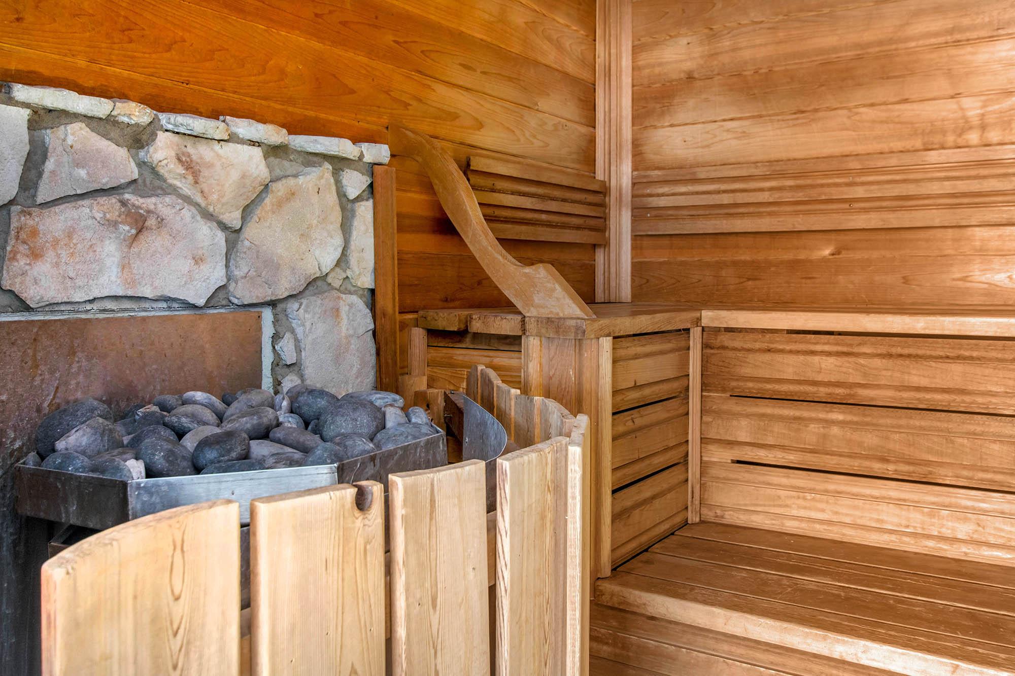 Nos commodités - spa comfort inn & suites saint-jérôme