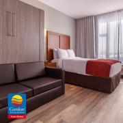 week-end amoureux comfort inn & suites saint-jérôme