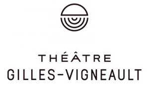 logo théâtre gilles-vigneault