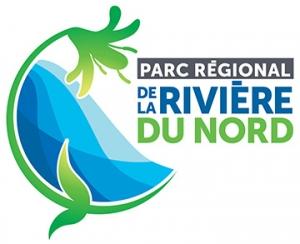 logo parc régional de la rivière du nord