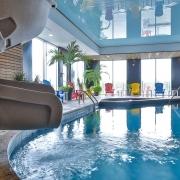 forfait piscine comfort inn & suites saint-jérôme