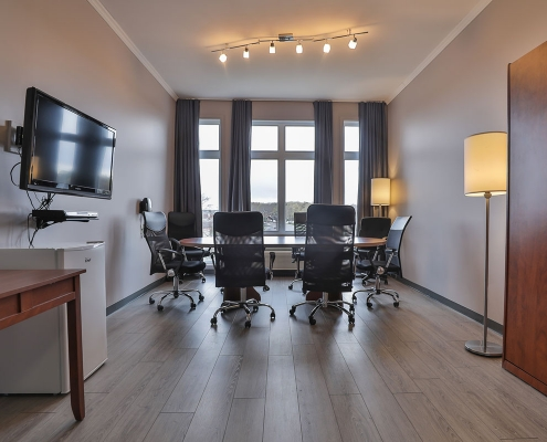 suite corporative comfort inn & suites saint-jérôme