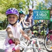 escapade à vélo comfort inn & suites saint-jérôme