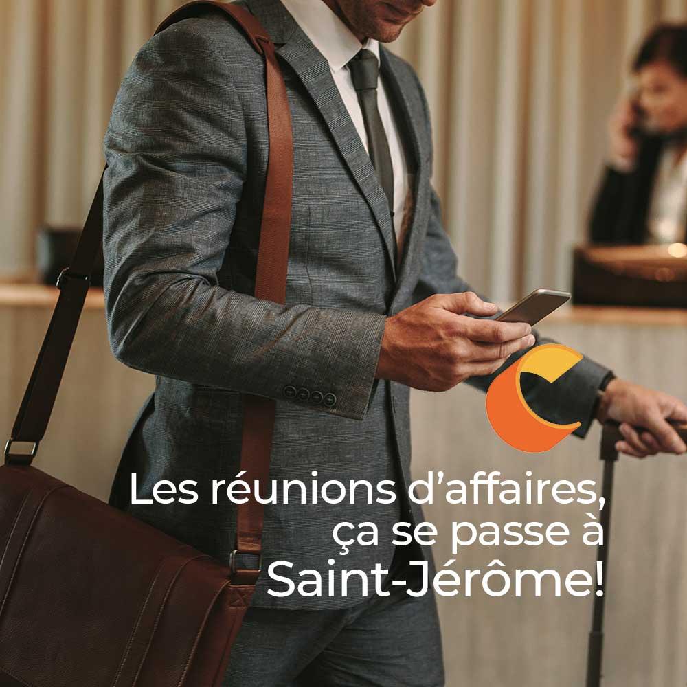 offres et promotions affaires comfort inn & suites saint-jérôme