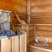 escapade sauna comfort inn & suites saint-jérôme