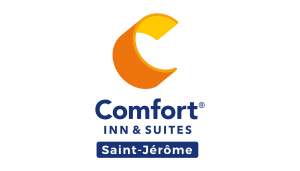 Chambre Saint-Jerome - Comfort Inn
